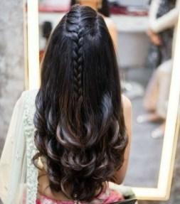 Classy Wedding Hairstyles Ideas04