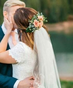 Classy Wedding Hairstyles Ideas17
