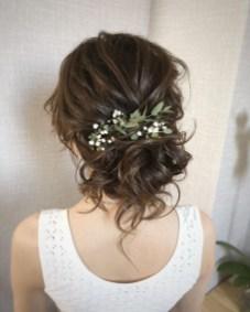 Classy Wedding Hairstyles Ideas19