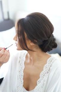 Classy Wedding Hairstyles Ideas29
