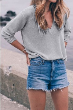 Cute Spring Outfits Ideas18