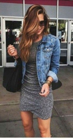 Cute Spring Outfits Ideas27