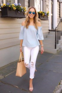 Cute Spring Outfits Ideas34