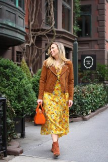Cute Yellow Outfit Ideas For Spring21