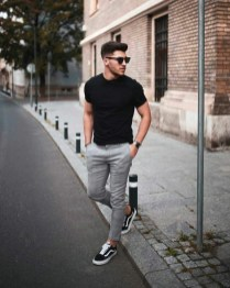 Elegant Black Outfits Ideas01