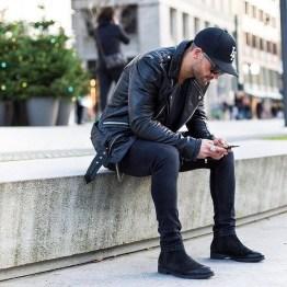 Elegant Black Outfits Ideas05