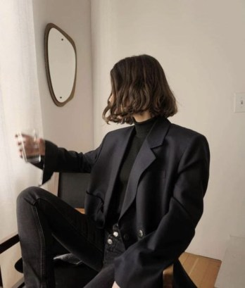 Elegant Black Outfits Ideas09