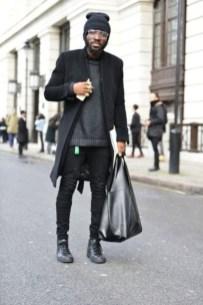 Elegant Black Outfits Ideas12