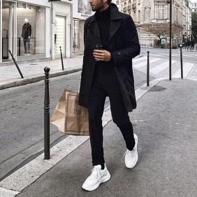 Elegant Black Outfits Ideas20