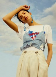 Fascinating Outfit Ideas For Spring05