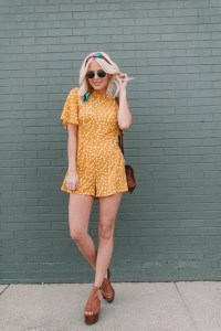 Fascinating Outfit Ideas For Spring29