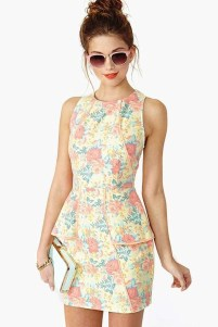 Fashionable Dress Outfit Ideas For Spring01