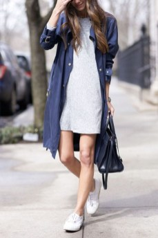 Fashionable Dress Outfit Ideas For Spring32