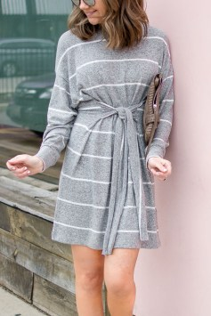 Fashionable Dress Outfit Ideas For Spring36