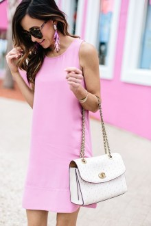 Fashionable Dress Outfit Ideas For Spring39