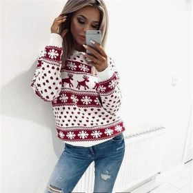 Impressive Holiday Outfits Ideas47