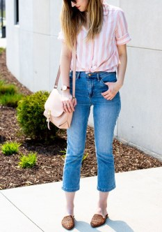 Latest Jeans Outfits Ideas For Spring30