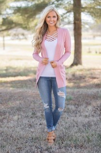 Latest Jeans Outfits Ideas For Spring40