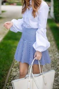 Lovely Spring Outfits Ideas With White Top06