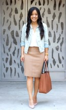 Magnificient Outfit Ideas For Spring08