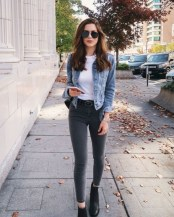 Magnificient Outfit Ideas For Spring11