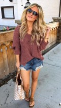 Magnificient Outfit Ideas For Spring15