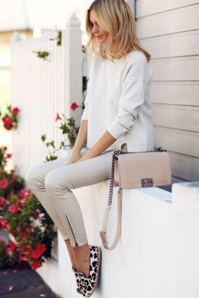 Magnificient Outfit Ideas For Spring24