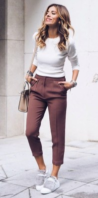 Magnificient Outfit Ideas For Spring34