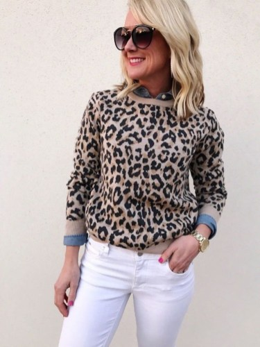 Perfect Spring Outfit Ideas25