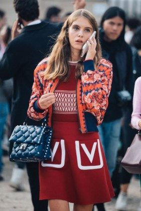 Pretty Fashion Outfit Ideas For Spring24