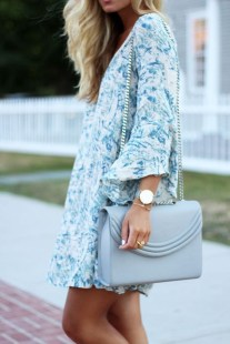 Shabby Chic Outfit Ideas For Spring21