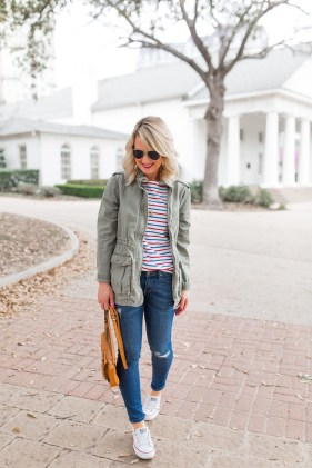 Shabby Chic Outfit Ideas For Spring24