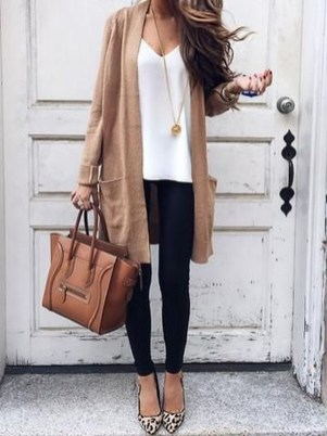 Shabby Chic Outfit Ideas For Spring35