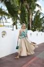 Stylish Fashion Beach Outfit Ideas24