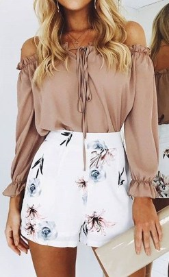 Attractive Spring Outfits Ideas08