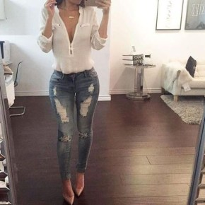 Awesome Date Night Style Ideas For Inspirations04