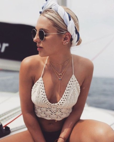 Awesome Summer Outfit Ideas You Will Totally Love28