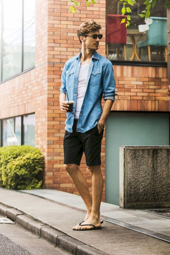 Awesome Summer Outfit Ideas You Will Totally Love37
