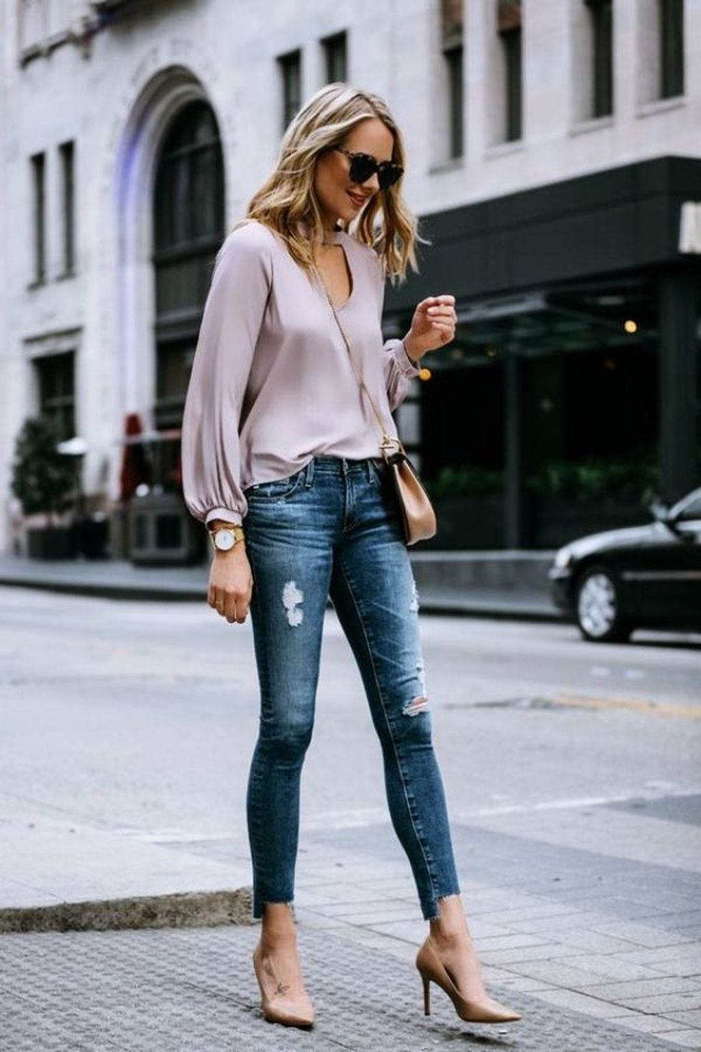 Casual Outfits Ideas For Spring13