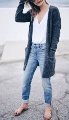 Casual Outfits Ideas For Spring25
