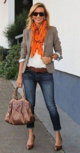 Casual Outfits Ideas For Spring33