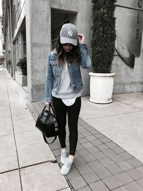 Casual Outfits Ideas For Spring38