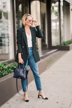Charming Dinner Outfits Ideas For Spring16