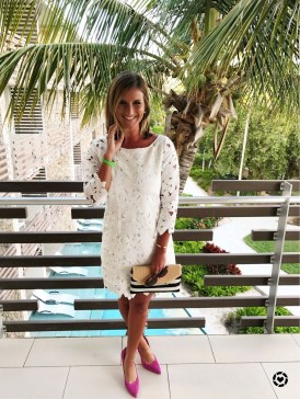Charming Dinner Outfits Ideas For Spring18