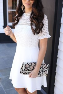 Charming Dinner Outfits Ideas For Spring22