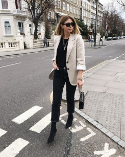 Charming Dinner Outfits Ideas For Spring23