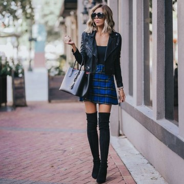 Charming Dinner Outfits Ideas For Spring26