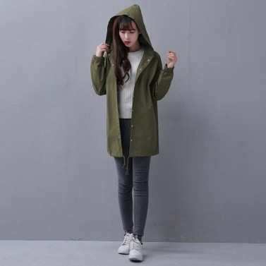 Charming Womens Lightweight Jackets Ideas For Spring03