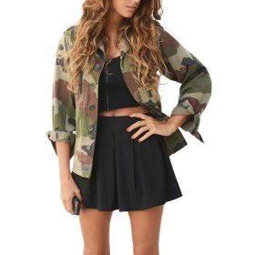 Charming Womens Lightweight Jackets Ideas For Spring05