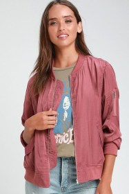 Charming Womens Lightweight Jackets Ideas For Spring06